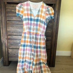 Gal Meets Glam Poppy Dress